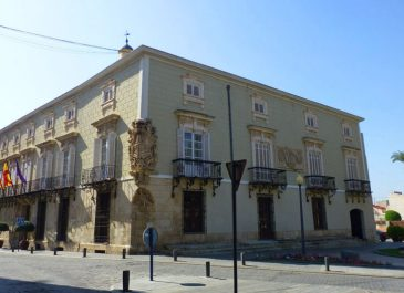 Ayuntamiento-Orihuela